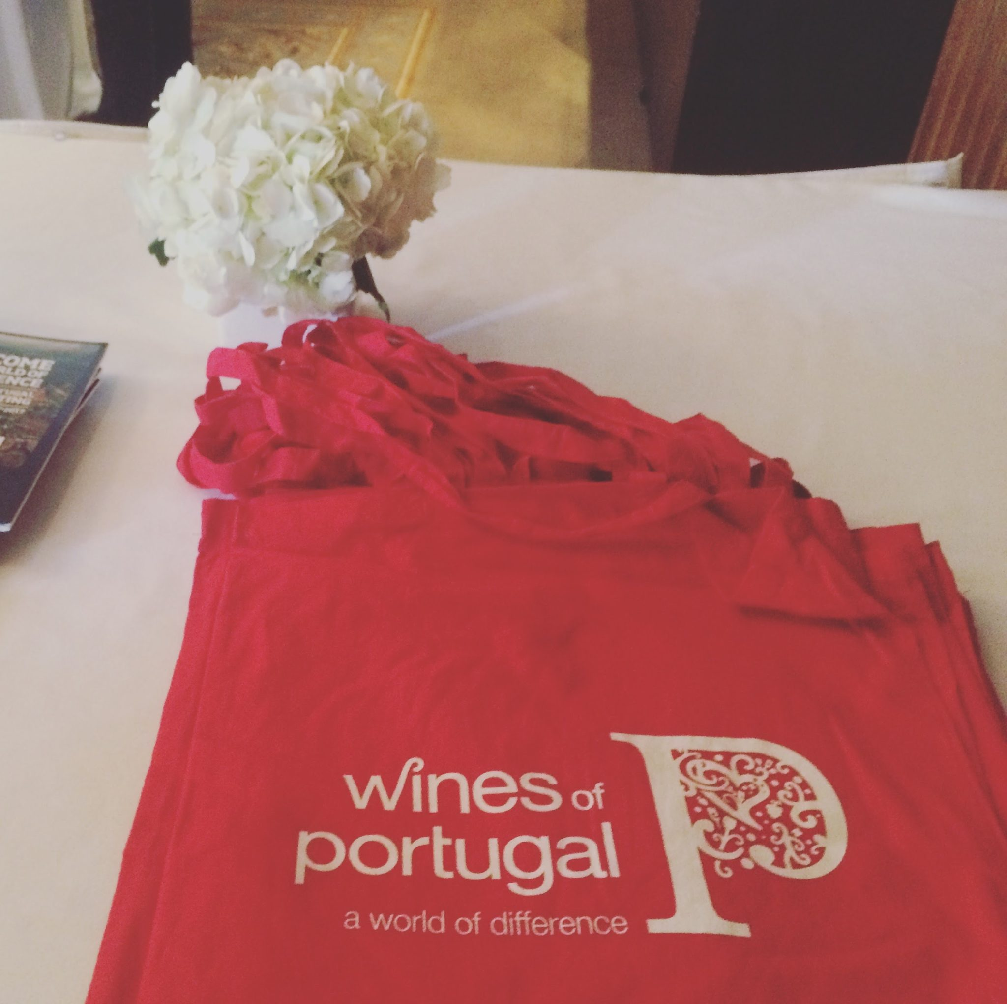 Wines of Portugal, Wine