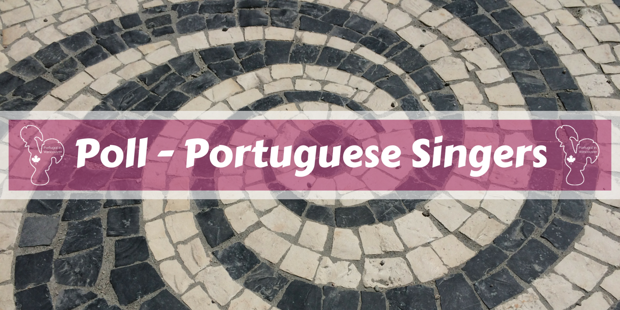 Poll Portuguese Singers