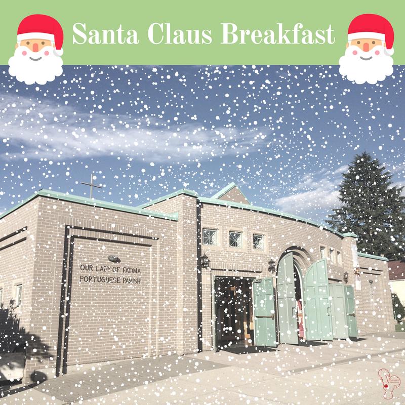 Santa Claus Breakfast