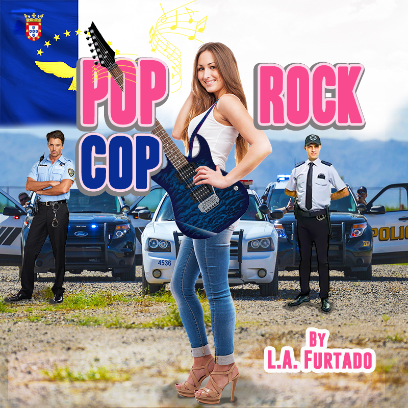 Pop Rock Cop L.A. Furtado