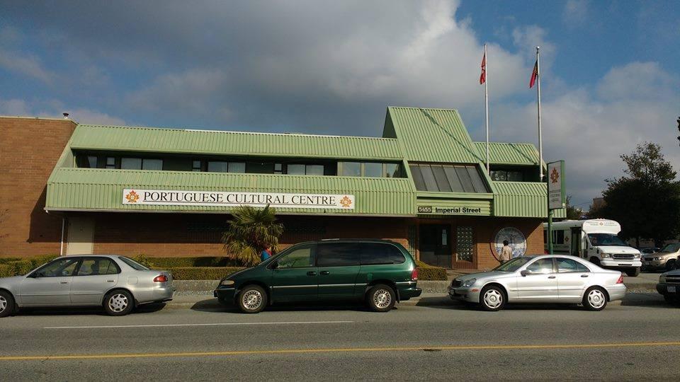 BC Scholarship, Portuguese Cultural Centre of BC