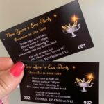 New Year's Eve Party in Victoria Tickets